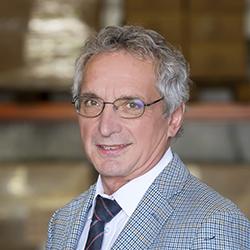 Jacques Chomette
